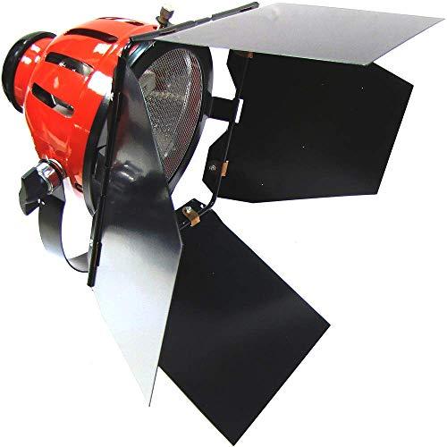 BeMatik - Fuoco Luce Continuo tungsteno 800W per la Fotografia
