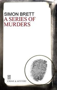 Series of Murders (A Charles Paris Mystery Book 13) by [Simon Brett]