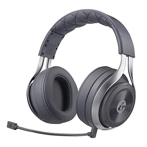 LucidSound LS31 Wireless Stereo Gaming Kopfhörer / Headset - kompatibel mit PS4 / Xbox One / Switch / PC / MAC / Mobile Phones