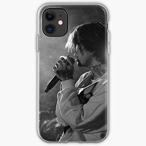 Gbc Peep Black Gothboiclique and White Lil - - Phone Case for All of iPhone 12, iPhone 11, iPhone 11 Pro, iPhone XR, iPhone 7/8 / SE 2020… Samsung Galaxy