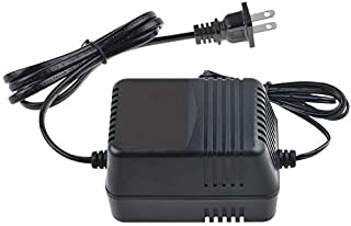 PK Power New AC Adapter Charger Compatible with Boss PRO NS-50 Stereo Noise Suppressor Power Supply Cord Charger PSU