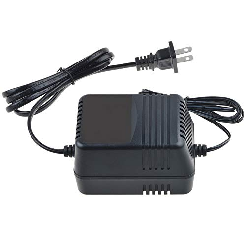 PK Power New AC/AC Adapter Compatible with Lava HD- 2605 Ultra Indoor Outdoor Remote Controlled HDTV Antenna Power Supply Cord Cable PS Wall Home Charger Mains PSU