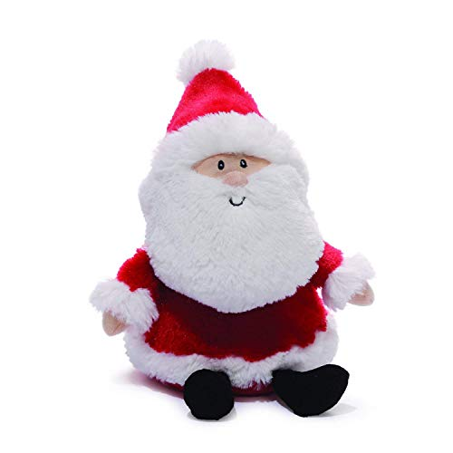 Stuffed Plush Santa Clause Doll for Family and Kids Plush Doll Stuffed Animal | Super Soft, for Toddler Boys, Girls | Snuggle, Cuddle Pillow