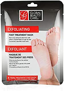 Exfoliating Foot Treatment Mask - 1 PAIR