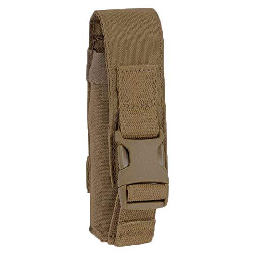 Tasmanian Tiger TT Tool Pocket – Accessoires Étui pour couteau de poche et mini outils, coyote brown, L