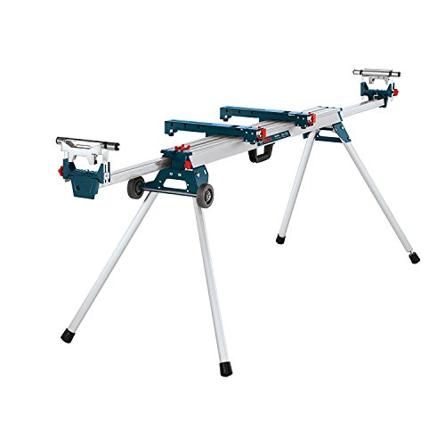 Bosch GTA3800 Folding Leg Miter Saw Stand,Blue