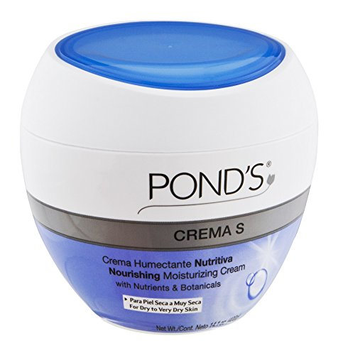 Pond's Face Cream, Crema S Nourishi…