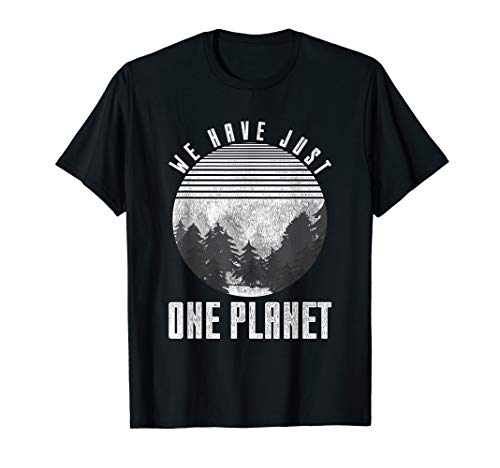 We have just one Planet Wald T-Shirt