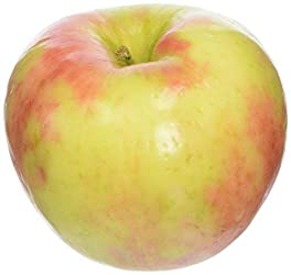 Organic Apple Honeycrisp, 1 Each