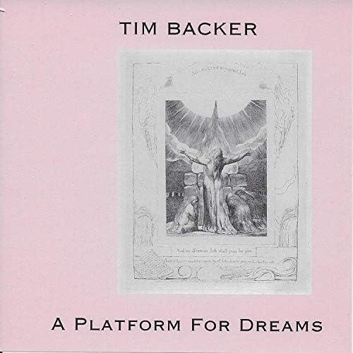Tim Backer