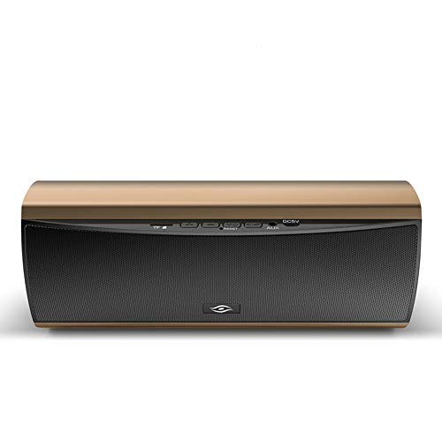 Read About R-SOUNDBAR Wireless Bluetooth Speaker, Overweight Subwoofer, Desktop Sound, Outdoor Compu...