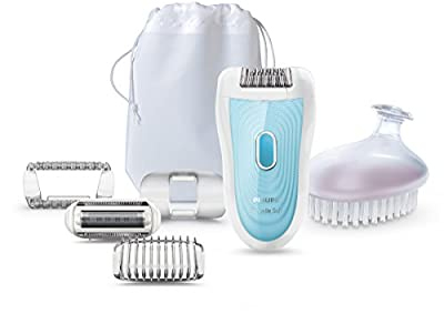 Philips Skincare System Wet and Dry Shaving Head Epilator by Philips