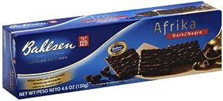 german chocolate wafer