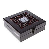 ジュエリー収納 収納ボックス アクセサリーケース ジュエリーボックス ジュエリーケース カラー2