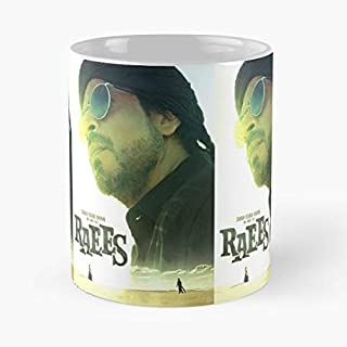 Love Srk King Khan Shahrukh - Funny Gifts For Men And Women Gift Coffee Mug Tea Cup White 11 Oz.the Best Holidays.