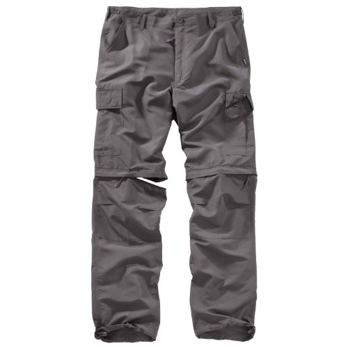 Surplus Outdoor Trousers Quickdry, anthrazit, 5XL