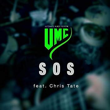 SOS (Avicii Memorial) [Metal Version]