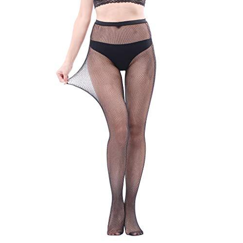 Battnot Damen Strumpfhosen Unterwäsche Sexy Höschen Spitze, Netz-offene Weiche Transparente Erotische Bodysuit Aushöhlen Dessous Pyjamas, Frauen Nachtwäsche Nachthemd Bodysuit Womens Lace Underwear