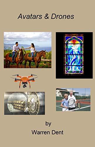 avatar drone online