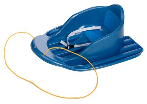 EMSCO Group Infant Boggan Ergonomic and Child Safe Design