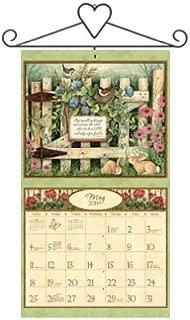 Heart Calendar Holder