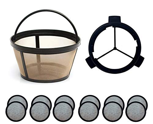 GoldTone - Coffee Filter Value Kit for Mr. Coffee...