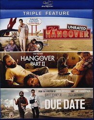 Hangover The / Hangover Part II The / Due Date  BD   3FE  [Blu-ray]