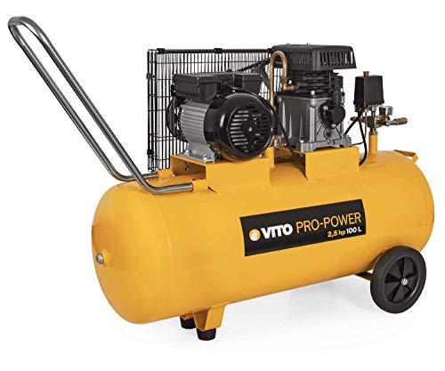 VITO Professional Kaeser Kompressor 230V 100...