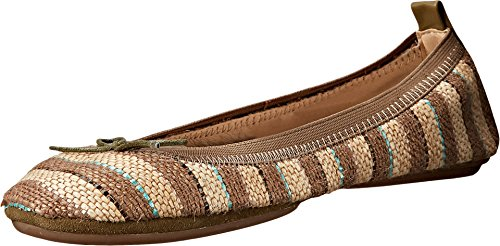 Top 10 best selling list for yosi samra flat shoes