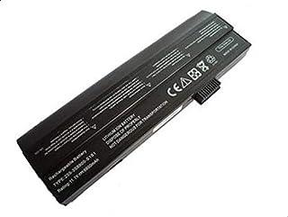 Replacement Laptop Battery for Fujitsu UN255, 255-356600-F1 P1 / 10.8v / 4400 mAh/Double M