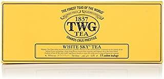 sky white tea