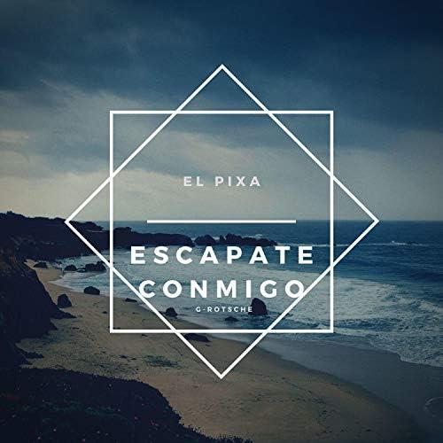 El Pixa feat. G-Rotsche