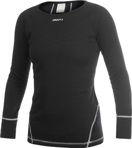 Craft sous-vêtement Fonction Chaud Lot de 2 Women's XL Noir