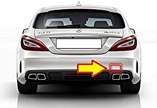 Car Bumpers & Rubbing Strips GENUINE OEM MB W207 AMG Style Front ...