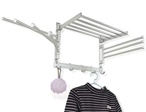 tendederos de ropa de techo fabricante INATSUNNY