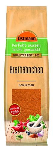 Ostmann Brathähnchen Gewürzsalz, 125 g  807269