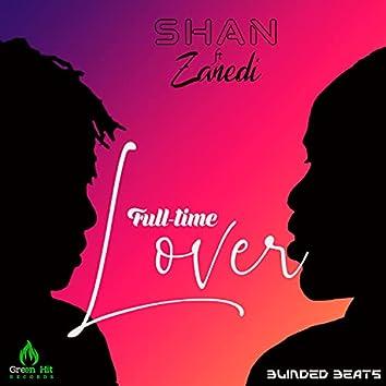 Full-time Lover (feat. Zanedi)