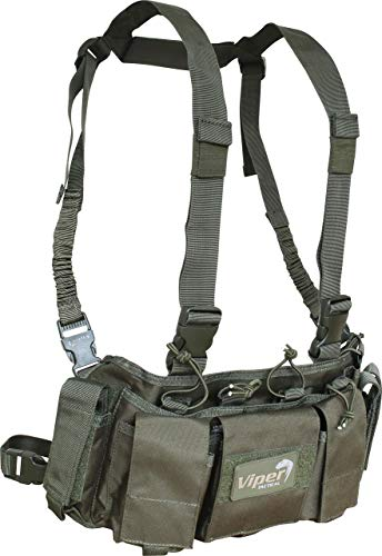 Viper TACTICAL Special Ops - Chaleco táctico - Verde