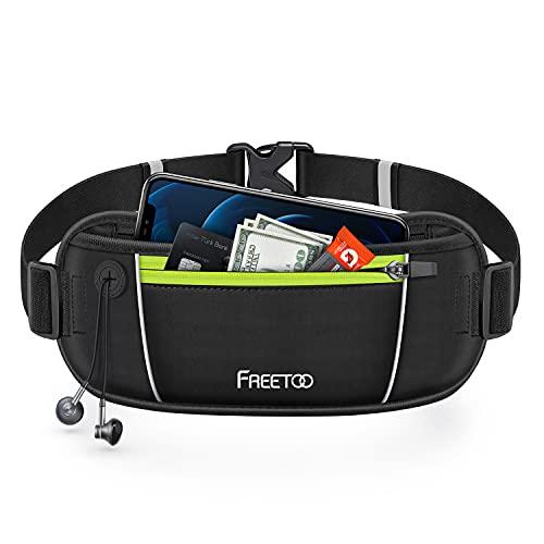 FREETOO -   Sport Hüfttasche