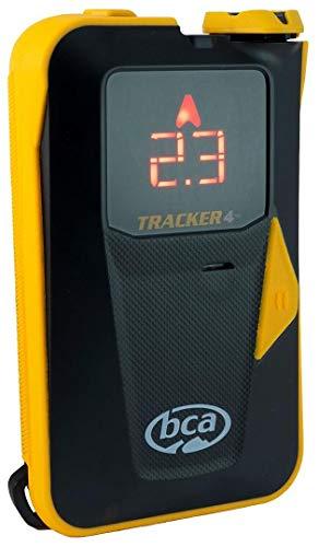 Backcountry Access Tracker 4 Avalanche Beacon Transceiver