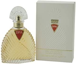 Diva By Ungaro For Women. Eau De Parfum Spray 1.7 Ounces