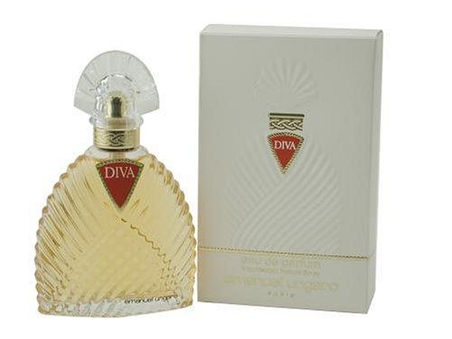 Ungaro Diva Eau de Parfum 50ml Spray