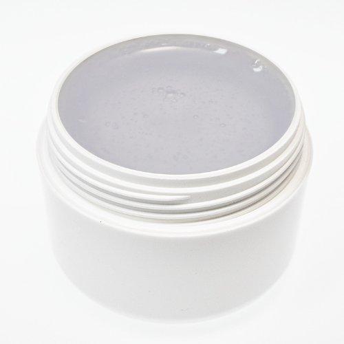 KM-Nails - Gel sigillante per unghie, 5 ml, per LED e UV