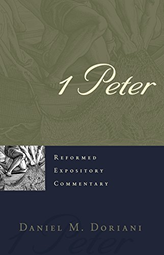 1 Peter (Reformed Expository Commentaries) (English Edition)