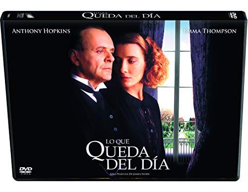 Lo Que Queda Del Dia - Edición Horizontal [DVD]