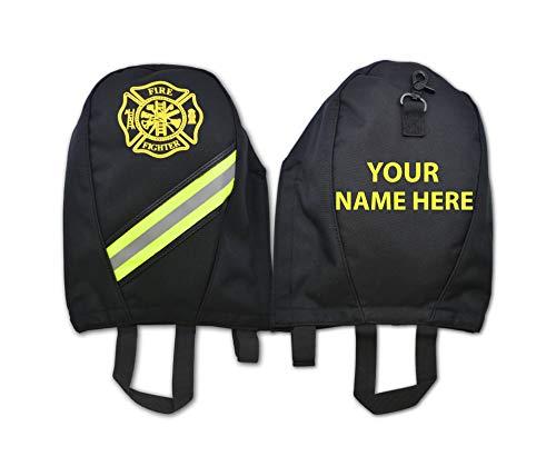 Customizable Respirator Face Mask Bag