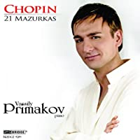 Primakov Plays Chopin