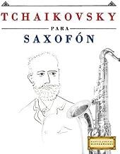 Amazon.es: partituras saxofon
