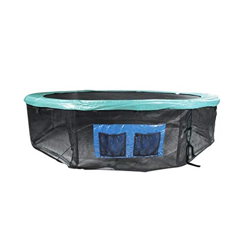 Greenbay Trampoline Base Skirt Safety Net Surrounds Universal Fit 10FT Trampoline