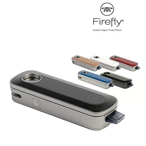 Unbekannt Firefly 2 Vaporizer - Rot - Verdampfer